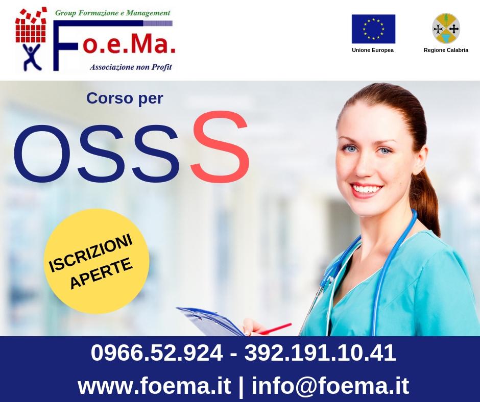 OSS Specializzato Image