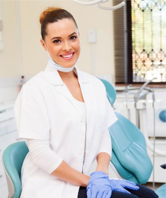 Assistente di Studio Odontoiatrico Image